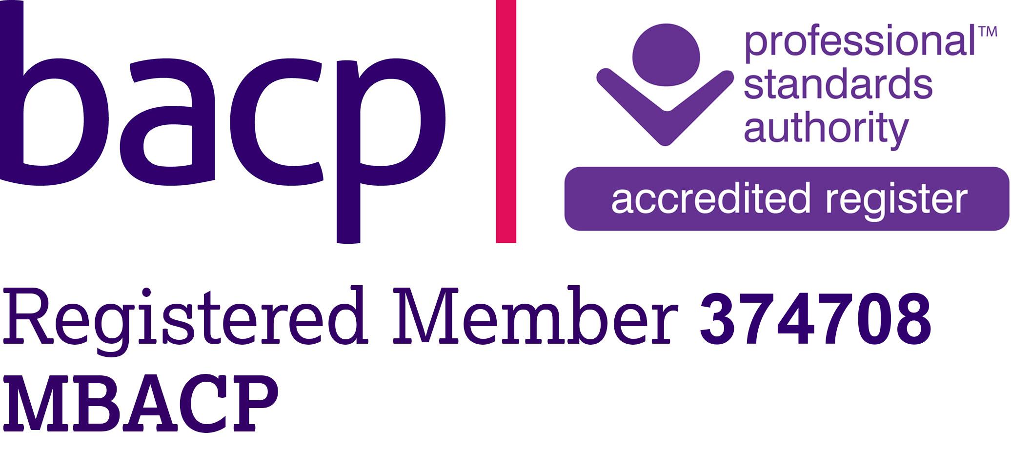 BACP Logo - 374708